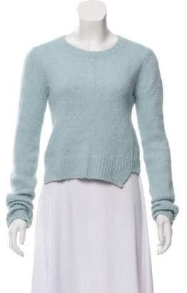 A.L.C. Alpaca Long Sleeve Sweater