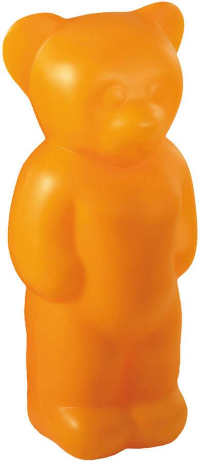 authentics - Lumibär, stehend Indoor in gelb-orange