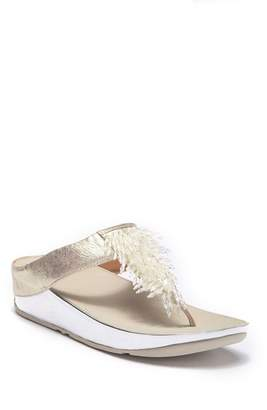 3406aba79 Free Shipping  100+ at Nordstrom Rack · FitFlop Rumba Toe-Thong Sandal