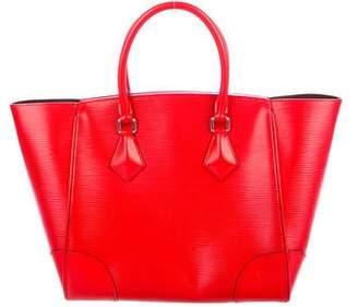 Louis Vuitton Epi Phenix MM