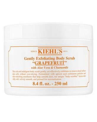 Kiehl's Grapefruit Gently Exfoliating Body Scrub, 8.0 oz.