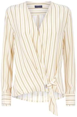 cbae1d3681a9a Rag   Bone White Long Sleeve Tops For Women - ShopStyle UK