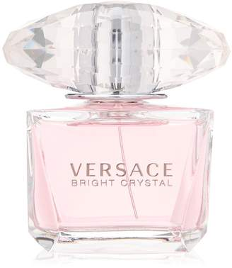 Versace Gianni Bright Crystal for Women Eau De toilette Spray, 3.0-Ounce