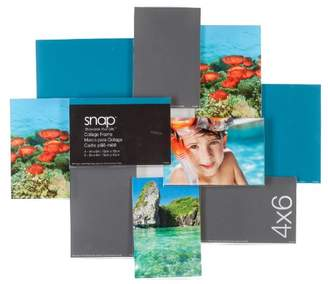 clear Snap 3D Collage Frame