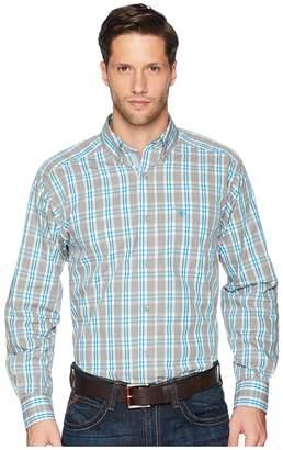 Ariat Lucerne Shirt Men's Long Sleeve Button Up