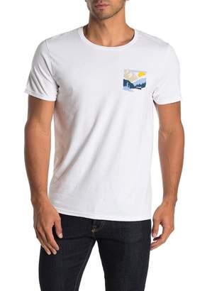 Fifth Sun Valley Crest Short Sleeve T-Shirt