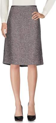 Gardeur Knee length skirts