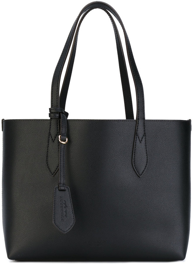 Burberry Burberry 'Lavenby' small reversible shopper