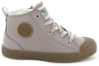 Palladium Plphoenix High Top Trainers