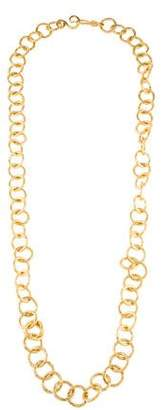 Stephanie Kantis Classic Chain Necklace