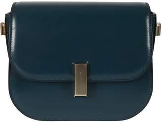 Valextra Iside Jeweled Shoulder Bag