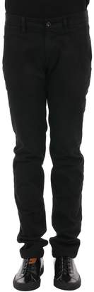 Re-Hash Re Hash Canaletto Cotton Trousers