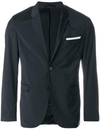 Neil Barrett formal blazer