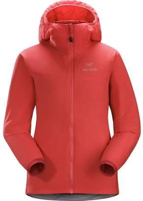 Arc'teryx Atom LT Hooded Insulated Jacket - Women's
