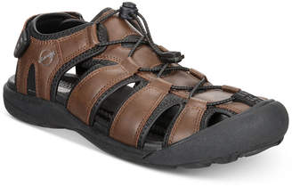 Weatherproof Vintage Men's Tampa Closed-Toe Sandals Men's Shoes