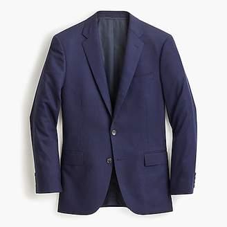 J.Crew Ludlow Slim-fit suit jacket in Italian stretch wool flannel