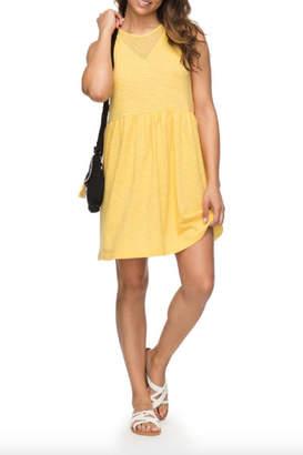 Roxy Sunshine Tank Dress