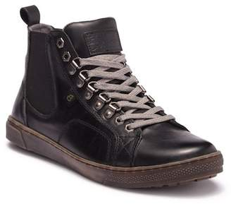 Hybrid Green Label Industrial Leather Boot