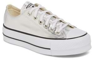 Converse Chuck Taylor(R) All Star Platform Sneaker