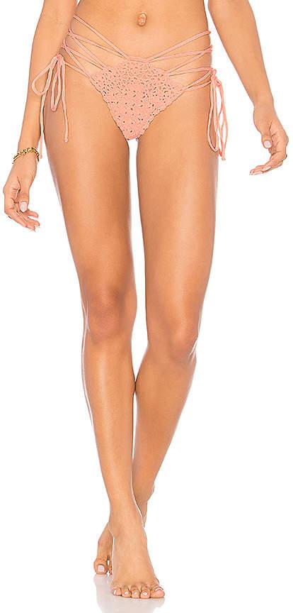 Frankies Bikinis Jessie Bottoms