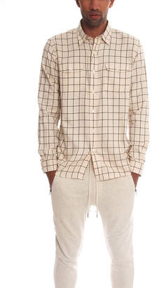 Timo Weiland Walter Workman Button Down Shirt