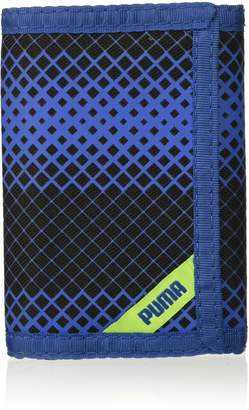 Puma Kid's Kids' Rise Trifold Wallet Accessory