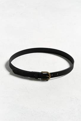 Urban Outfitters Faux Suede Belt