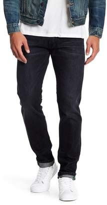 "Gilded Age Straight Leg Jeans - 32-34"" Inseam"