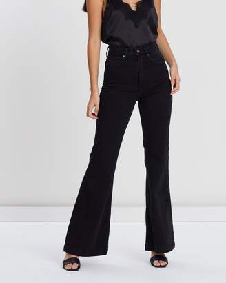 Articles of Society Edee Flare Jeans
