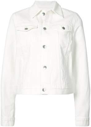 Helmut Lang regular fit jacket
