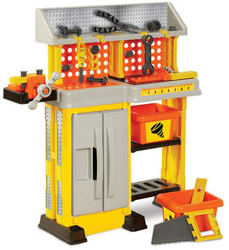 First Impressions Group Sales Inc/grow'n Up Little Builder Work Bench Playset