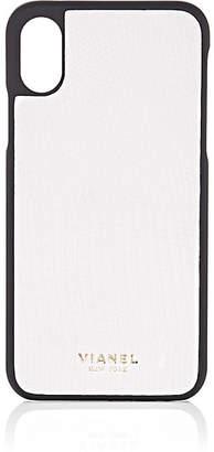 Vianel Lizard iPhone® X Case - White