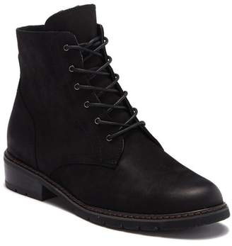 Blondo Vinny Waterproof Lace-Up Boot