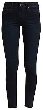Paige Women's Hoxton Transcend High-Rise Ultra Skinny Jeans
