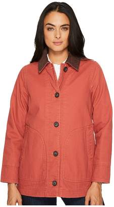 Woolrich Dorrington Barn Jacket Women's Jacket