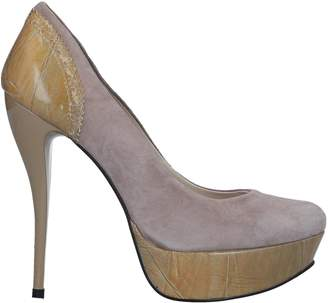 Luca Valentini Pumps - Item 11508133FE