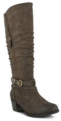 Spring Step Women's Ronit Harness Boot