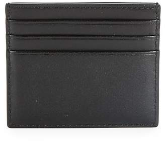 Theory Men's Belmer Leather Card Case