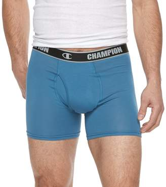 Champion Men's Vapor 3-pack Performance Boxer Briefs