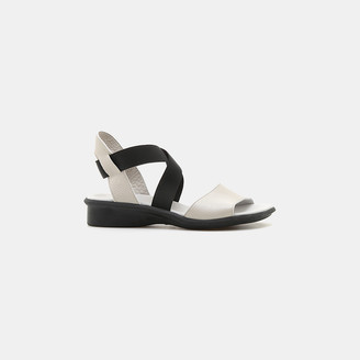 Satia Slingback Sandal $295 thestylecure.com