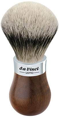 da Vinci Shaving Series 299 UOMO Silvertip Shaving Brush