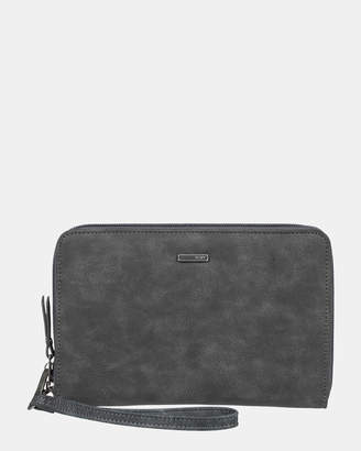 Roxy Summer Escape Zip-Around Purse