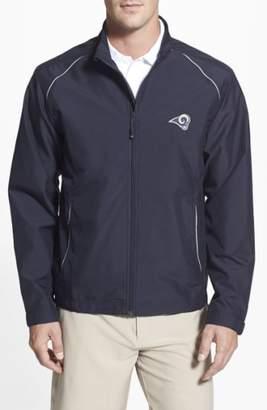Cutter & Buck Los Angeles - Beacon WeatherTec Wind & Water Resistant Jacket
