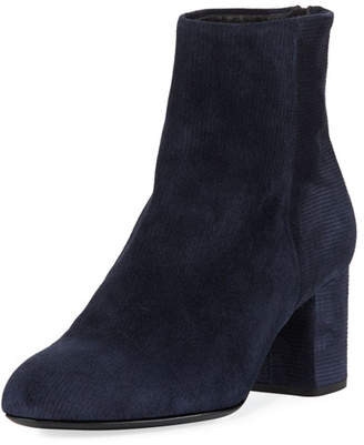 Rag & Bone Drea Corduroy Ankle Boot