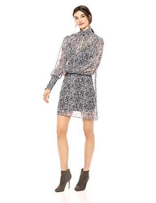 Bailey 44 Women's Lay The Odds Chiffon Dress