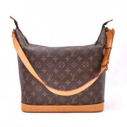 Louis Vuitton excellent (EX Monogram Canvas Sharon Stone Amfar Three Shoulder Bag