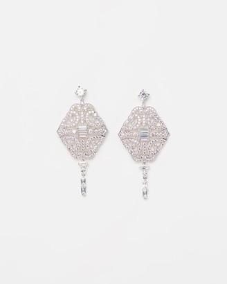 Paris Chandelier Earrings