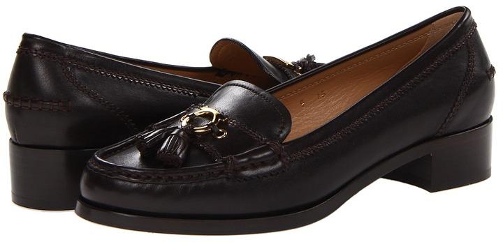 Salvatore Ferragamo Randal (Fondente) - Footwear