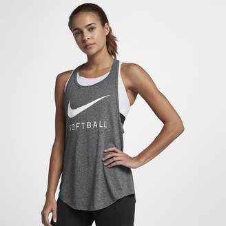 Nike Dri-FIT Legend Women's Softball Tank