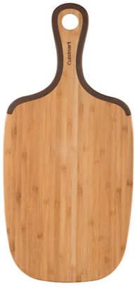 Cuisinart 8 Inchx17 Inch Non Slip Bamboo Cutting Board with Handle